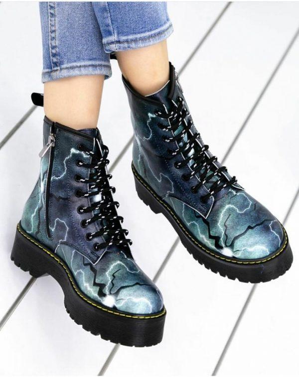 Najatraktivnejša obutev za najhladnejše dni